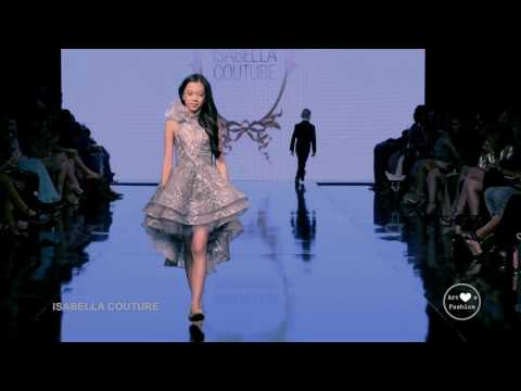 Isabella Couture at Art Hearts Fashion Los Angeles Fashion Week....Fashionweekly...On Fow24news.com