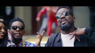 patoranking no kissing baby ft sarkodie official video