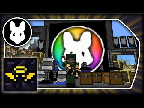 Extra Utilities 2: Indexer, Nodes, & Screens! Bit-by-Bit Minecraft 1.10!