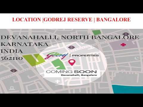 Godrej Reserve - Bangalore - http://www godrejreserve ind in