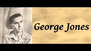 Tender Years - George Jones