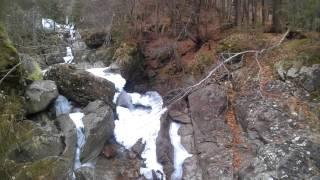 in Val Sanguigno - Bg (in HD)