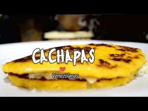 Cachapa Venezolana Preparación - victoriacna
