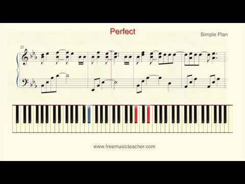 How To Play Piano: Simple Plan