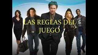 Las Reglas Del Juego 5x08