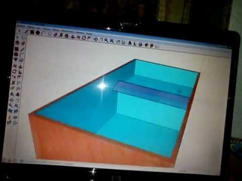 Acuaterrario de madera para tortugas youtube for Peceras para tortugas