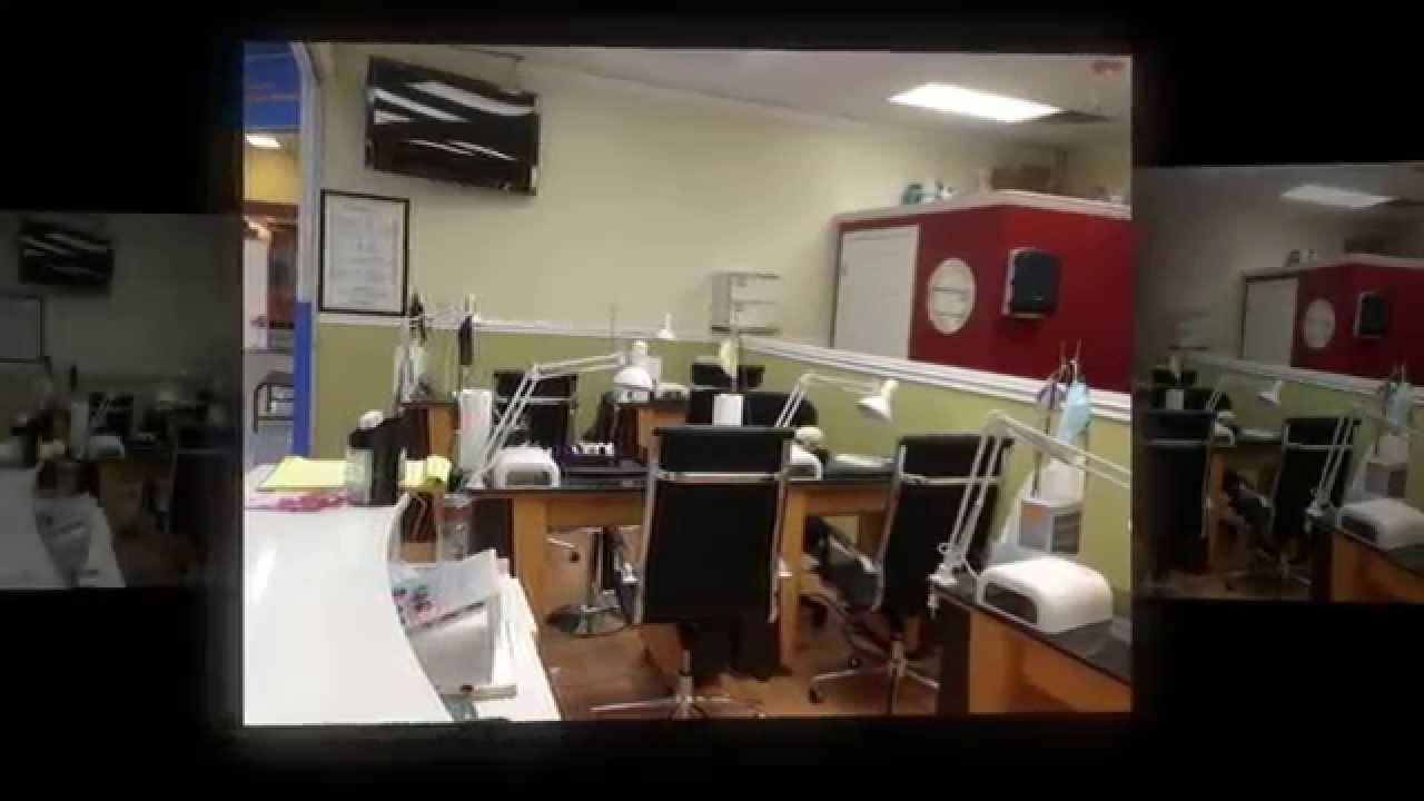 DaVi Nails in Princeton, WV 24740 (404) - YouTube