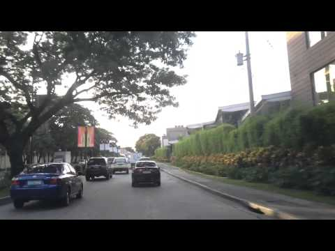 Ayala Alabang Drive Muntinlupa by HourPhilippines.com