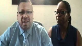 Video Pastor Charles D, Foye and First Lady Beverly Foye's Greeting download MP3, 3GP, MP4, WEBM, AVI, FLV September 2017