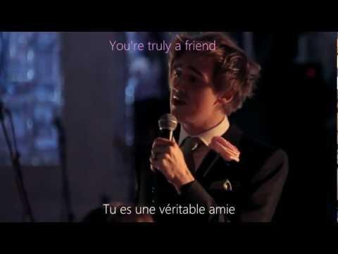 "PLUS BEAU DISCOURS DE MARIÉ AU MONDE ! MARIAGE TOM FLETCHER ""MY WEDDING SPEECH"" FRANCAIS F"