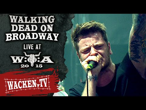 Live @ Wacken Open Air (2015)