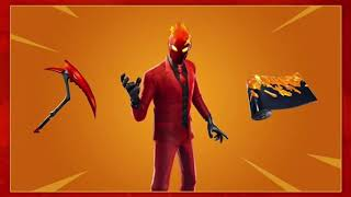 FORTNITE NEW EVIL SUIT PACK RELEASE DATE!