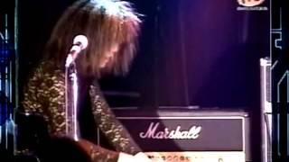1999年、新宿LOFT。