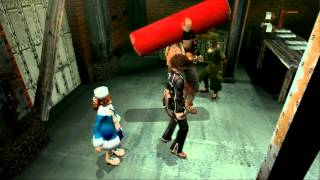 Shadow Hearts 2 Covenant ALL 9 Joachim