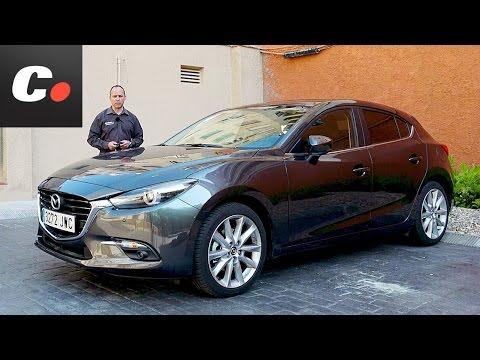 Mazda3 (Mazda 3) | Prueba / Test / Review en español | coches.net