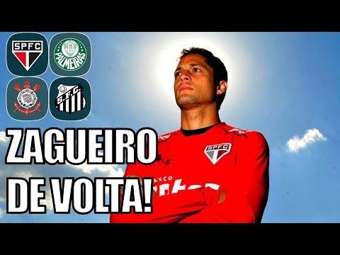 """Anderson Martins Mira Sequência E Projeta """"sonhado Título Brasileiro"""" (29/05) - Boletim Diário"""