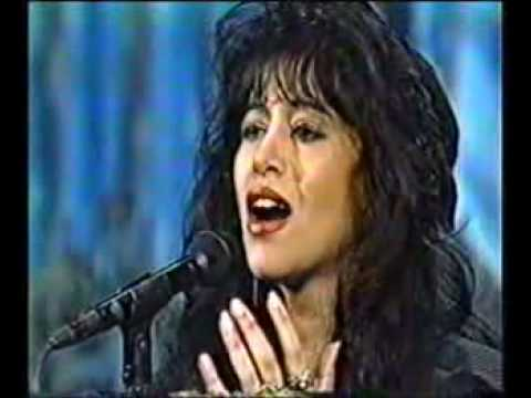 Ofra Haza Love song live
