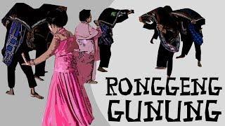 RONGGENG GUNUNG