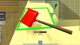 Kum kazma Simulator - Roblox