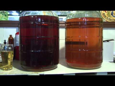 Brewing TV - Episode 67:  How to Make Hard Cider
