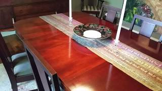 Dining Room Table Buffet Craigslist Asheville, NC