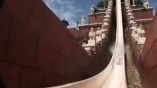 Siam Park - The Tower of Power