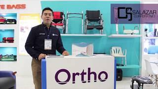 Conviértete En Distribuidor De Ortopedia Rígida