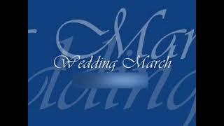 Mendelssohn's Wedding March thumbnail