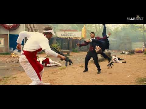 Видео Фильм кингсмен 2 2017 смотреть онлайн