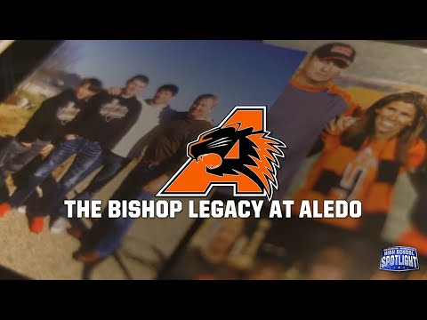 The Bishop Legacy At Aledo | FOX Sports Southwest