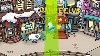Club Penguin: How to be Abducted by Aliens!