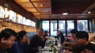 2019년 2월 23일 파사트 TSI 친구들 정모2차