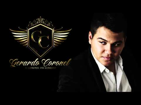Gerardo Coronel-Los Pinos(Audio Oficial 2014)