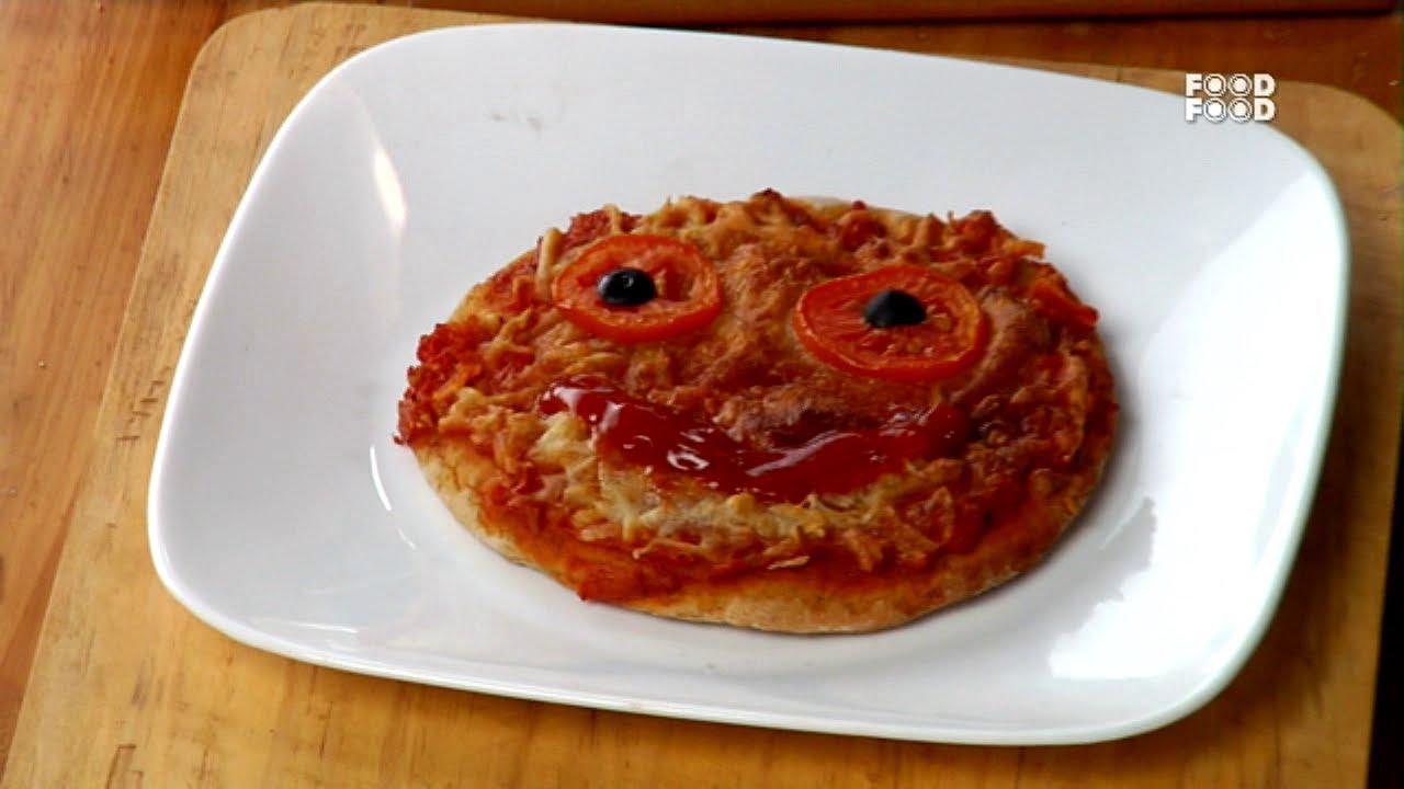 vegetable atta pizza mummy ka magic youtube. Black Bedroom Furniture Sets. Home Design Ideas
