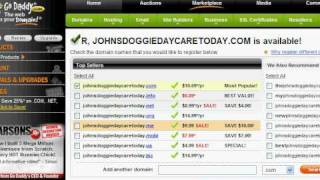 How to Register Domain Names at a Discount