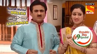 Republic Day Special 2018 - Tapu Sena Missing On Republic Day - Taarak Mehta Ka Ooltah Chashmah