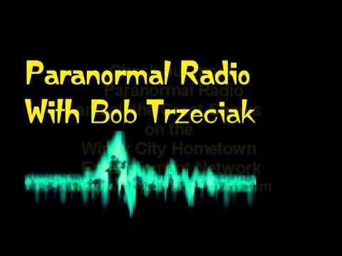 Paranormal Radio 4-11-16