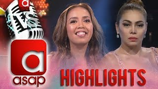 ASAP Versus: Kakai Bautista & K Brosas' mind blowing vocal clash on ASAP Versus