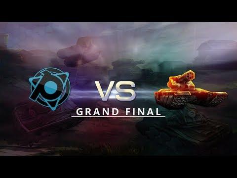 International Championship | Penguins vs Bad Intentions - Grand Final