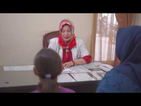 Juara Video Profil : Klinik Hanis