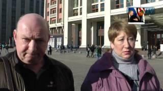 Как относятся москвичи о «ПРОПАВШЕМ» ПУТИНЕ