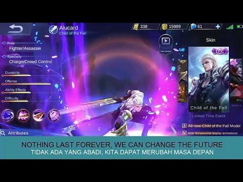Kata Kata Bijak Hero Di Mobile Legends Beserta Arti Nya