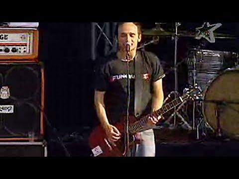 Myslovitz | Concert at Paléo Festival Nyon 2004