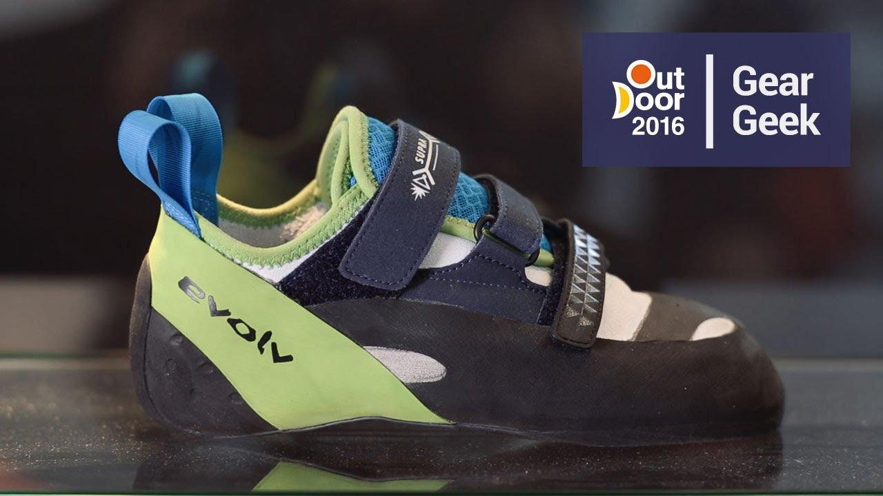 Supra Climbing Shoes