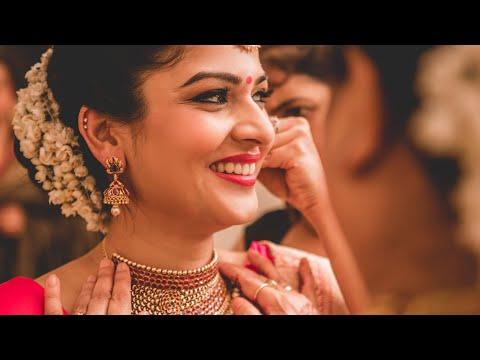 Two States Hindu Wedding Highlights Siddharth & Sneh