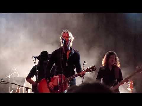 "Duff McKagan – ""Tenderness"""