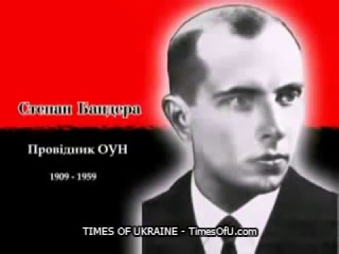 Интервью Степана Бандеры (1959) / Stepan Bandera interview (1959)