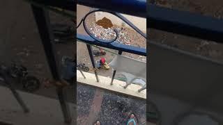 How the people are using bounce rental  bike in bengaluru ,