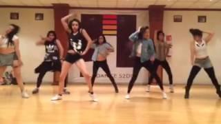 Reggaeton JL Dance Studio-