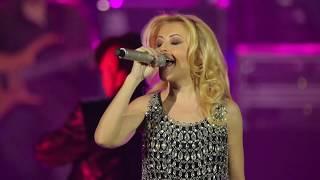 Анжелика Варум - Зимняя вишня - Концерт в Крокус Сити Холл 2011